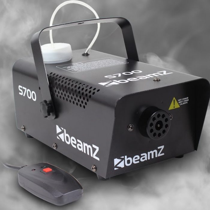 Beamz Smoke Machine