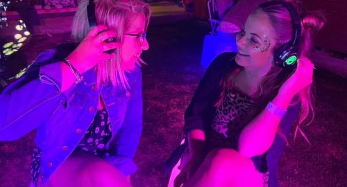 Book Your Summer Silent Disco Now